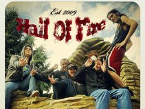 Hail of Fire