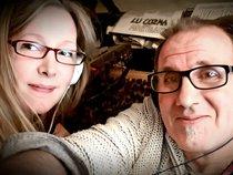 Lu Cozma & Mick Clack
