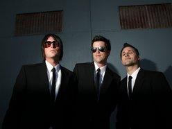 The Joshua Cain Band
