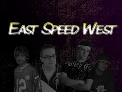 Image for East Speed West