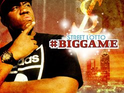Image for Street Lotto