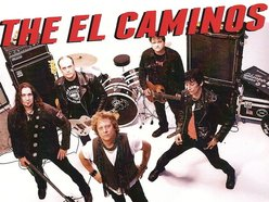 Image for The EL Caminos USA
