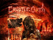 Cryptic Oath