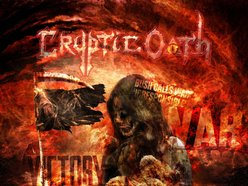 Image for Cryptic Oath