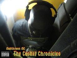 Image for MADSHROOM MC Da Brotha Boogie