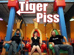 Image for Tiger Piss