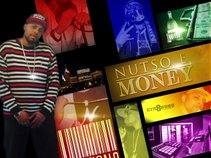 Nutso-E-Money of NutsoProductions1/Str8Hood Music Empire