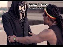 JOHN I RAY