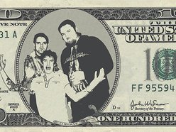 Image for Ted Dibiase and the Million Dollar punk band