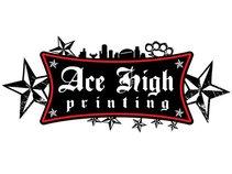 Ace High Printing
