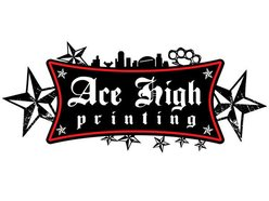 Image for Ace High Printing