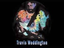 Travis Weddington
