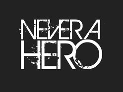 Image for Never A Hero
