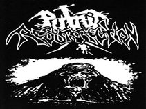 Putrid Resurrection