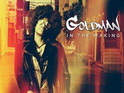 Image for GOLDMAN