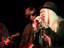 Melody Slater's Metal Soul