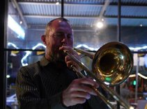That Trombone Guy