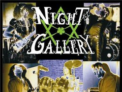 Image for Night Gallery