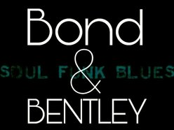 Image for Bond & Bentley