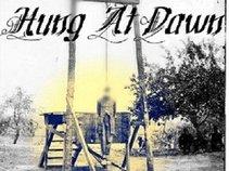 Hung At Dawn
