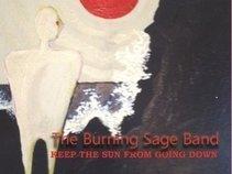 Ken Lehnig and The Burning Sage Band