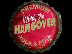 Image for WINDY CITY HANGOVER