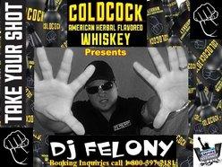 Image for DJ Felony