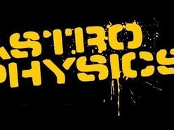 Image for Astro-Physics