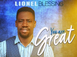 Lionel Blessing