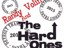 Randy Volin & The Hard Ones