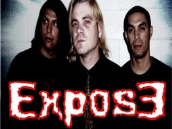 Image for ExposE