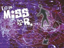 Little Miss Mr