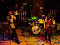 The Jesse Greene Band