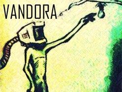 Image for Vandora