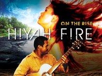 Hiyah Fire