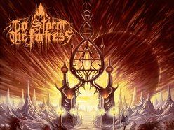 Image for TO STORM THE FORTRESS