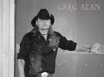Greg Alan