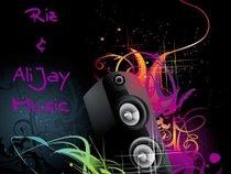 Riz & AliJay Music
