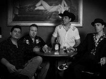 Chris Zalez and the Pistoleros