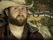 Grant Jones & The Pistol Grip Lassos
