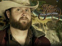 Image for Grant Jones & The Pistol Grip Lassos