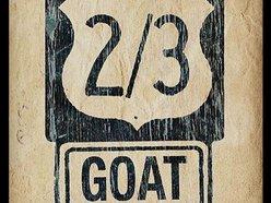 2/3 Goat
