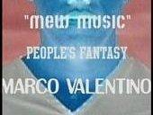 marco valentino music