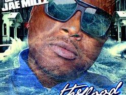 Image for Jae Millz - The Flood Mixtape