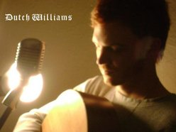 Dutch Williams