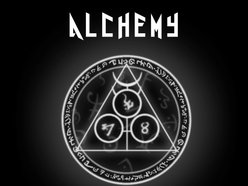 Image for ALCHEMY
