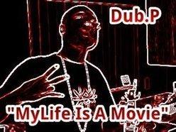 Image for Dub P aka Waldo Pirelli