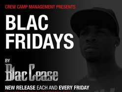 Image for Blac Cease