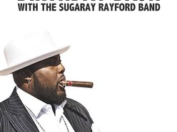 Image for Sugaray Rayford