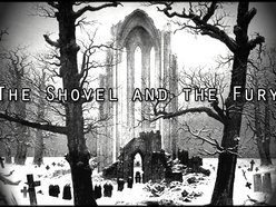 Image for The Shovel and the Fury